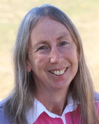 Paula Boer portrait