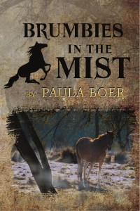Brumbies in the Mist 2nd Ed Front Cover